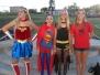 Homecoming 2012: Comic Con Day