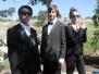 Homecoming 2012: Spy Day
