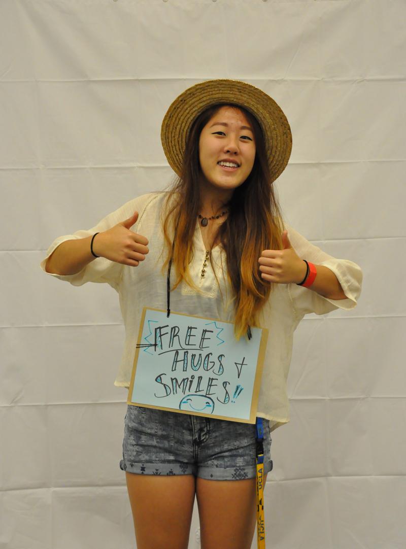 Stacy Li
