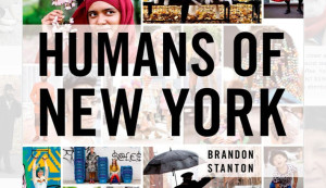 Following Humans of New York