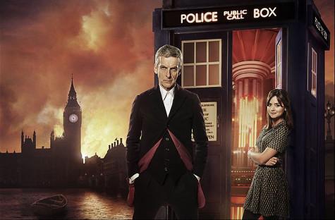 """Doctor Who"" Returns Again"