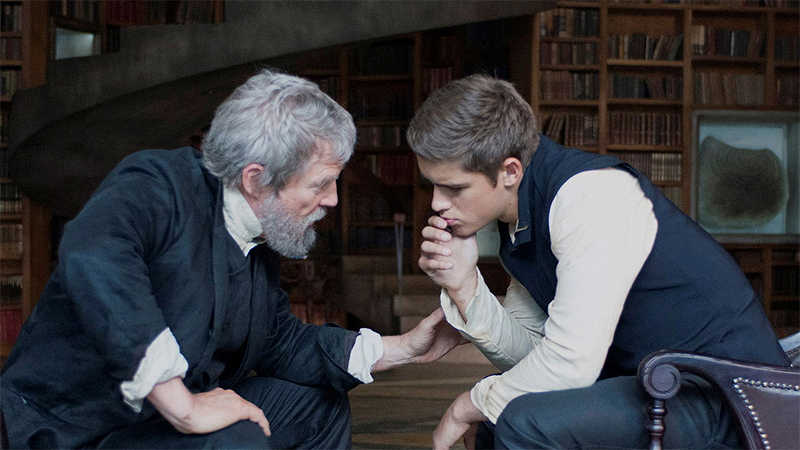 """""""The Giver"""" Movie Review"""