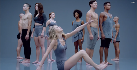 Taylor Swift 'Shakes Off' the never ending criticism in her latest song and music video