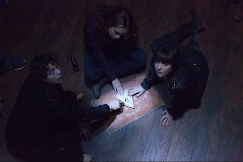 """""""Ouija"""" Review"""