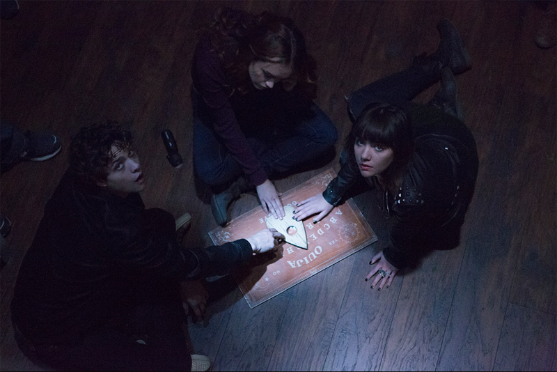 """Ouija"" Review"