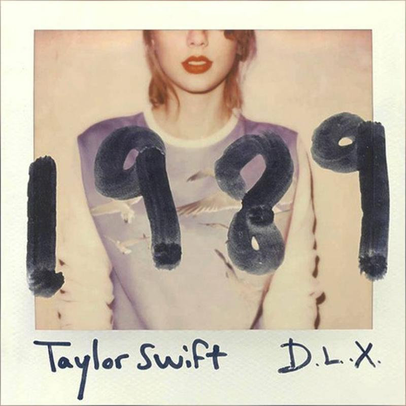 """""""1989"""" Review"""