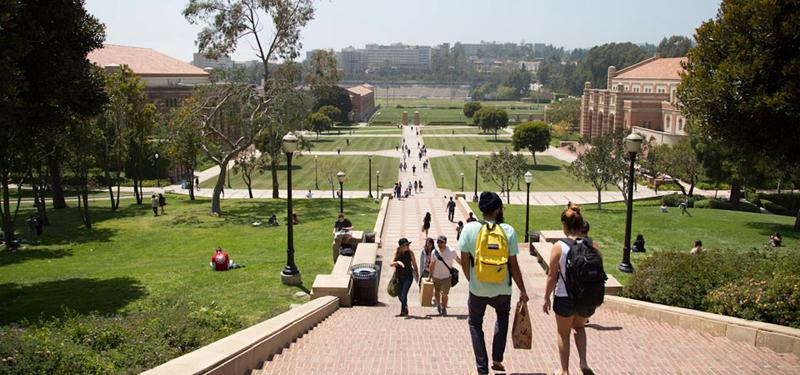UC Tuition Hikes Under Consideration