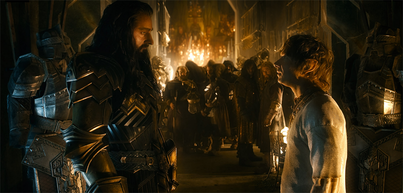 """The Hobbit: Battle of the Five Armies"" Review"
