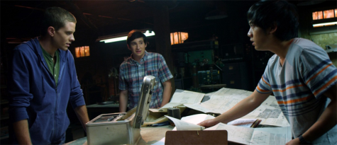 """Project Almanac"" Preview"