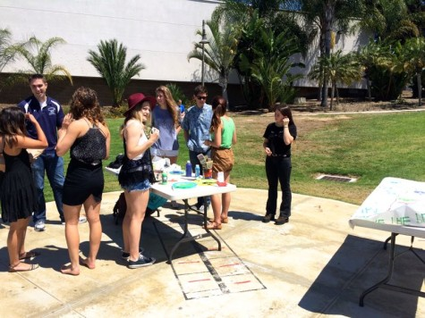 Today at SDA: Eco Pledge