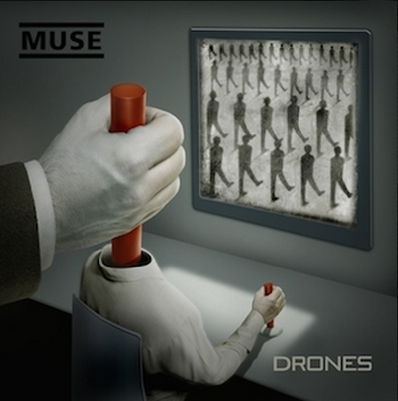 """Drones"" Preview"