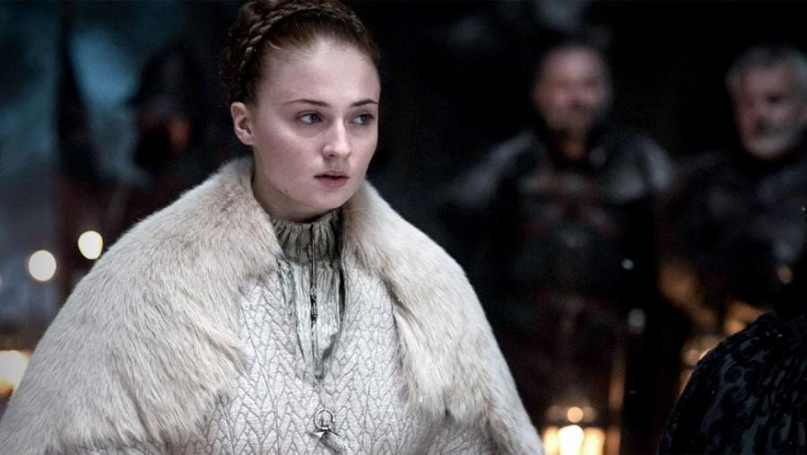 """Game of Thrones"" is Steeped in Misogyny"