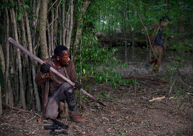 "The Walking Dead: Episode 604 ""Here's Not Here"""