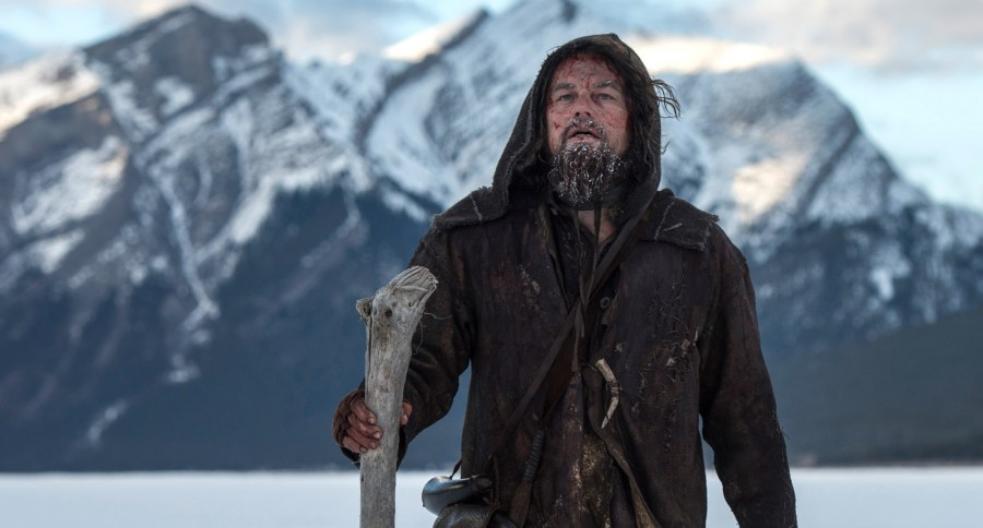 """""""The Revenant"""" Review"""