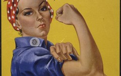 Womanly Month of March: Rewriting SDA History