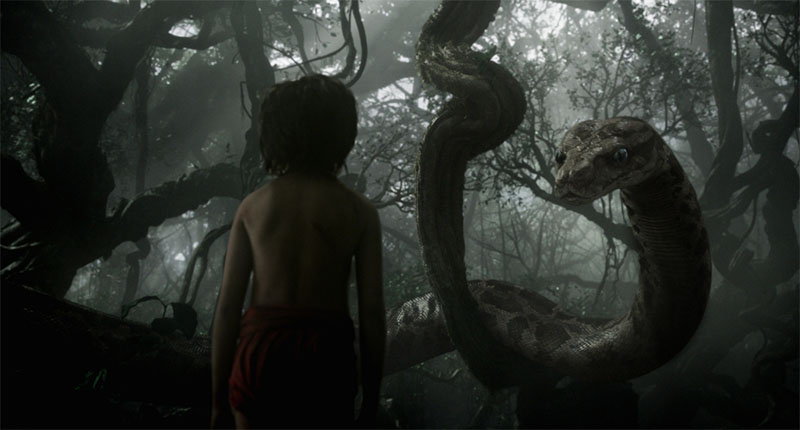 """""""The Jungle Book"""" Review"""