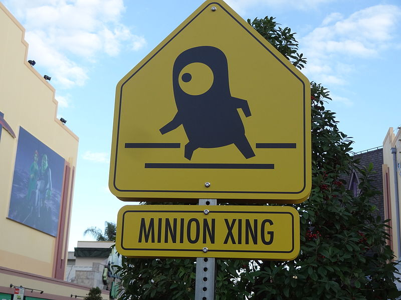 Why do People Hate Minions?