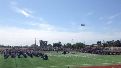 Today at SDA: Graduation