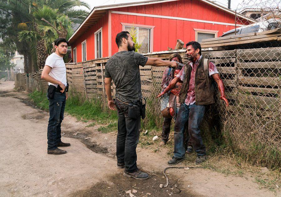 "Fear the Walking Dead: Episode 212 ""Pillar of Salt"""