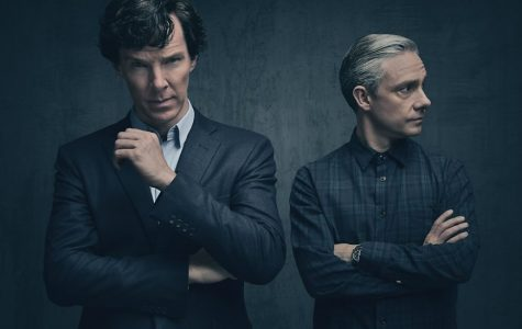"What to Look Forward to for New ""Sherlock"" Season"