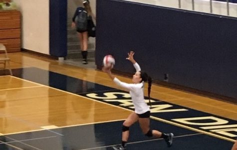 Girls Volleyball: SDA vs Mission Hills