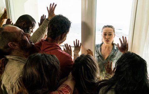 Fear The Walking Dead:  Season 2, Ep. 8-10