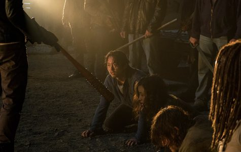 """The Walking Dead:"" Episode 701 ""The Day Will Come When You Won't Be"""