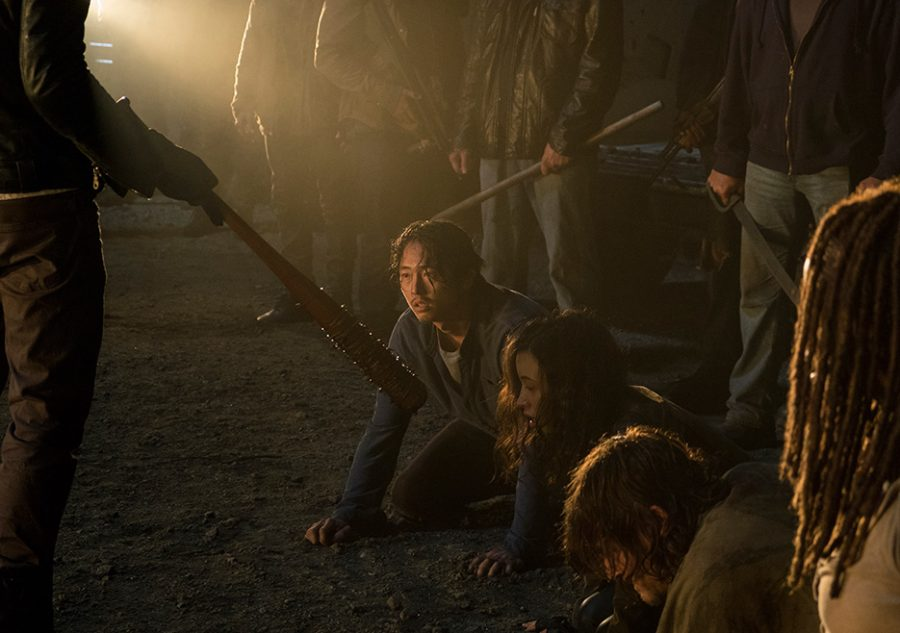 """""""The Walking Dead:"""" Episode 701 """"The Day Will Come When You Won't Be"""""""