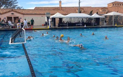 Boys Water Polo CIF Finals vs Helix High School