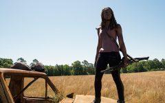 """""""The Walking Dead:"""" Episode 704 """"Service"""""""