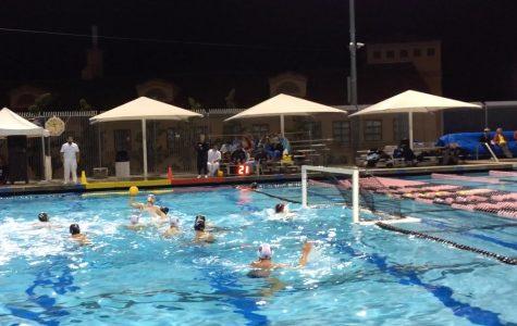 Boys Water Polo Wins CIF Semi-finals