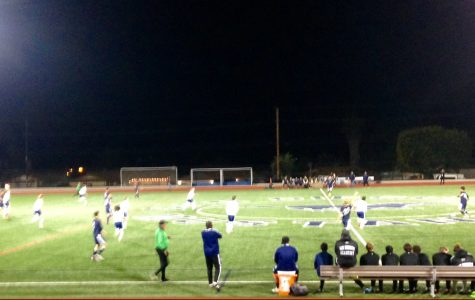 Boys Soccer SDA vs Del Norte