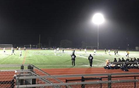 Boys Soccer Beats Sage Creek Bobcats
