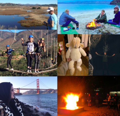 A Wonderful Winter Break: Check Out What Students Were Up To!