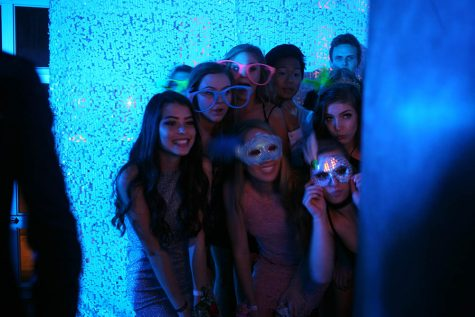 Record Number of Students at Formal