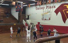 SDA Boys Basketball vs Torrey Pines