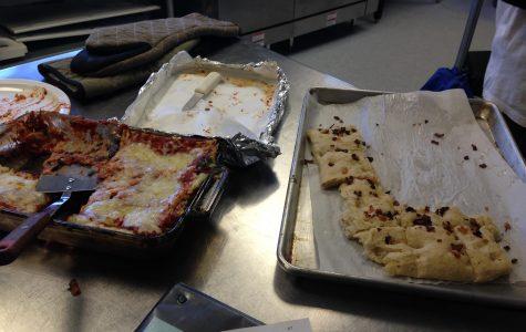 Today at SDA: Italian Cuisine