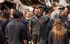 """""""The Walking Dead:"""" Episode 710 """"New Best Friends"""""""