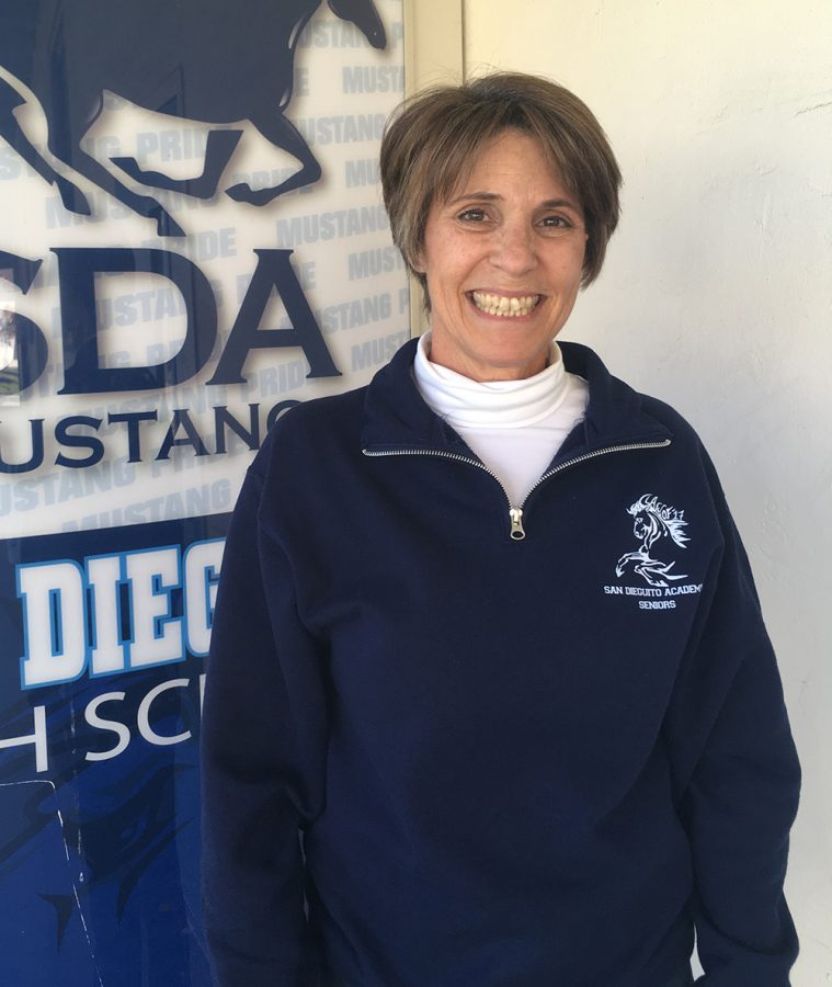 Registrar Named San Diego County Classified Employee of the Year