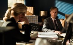 """Better Call Saul:"" Episodes 301-302"