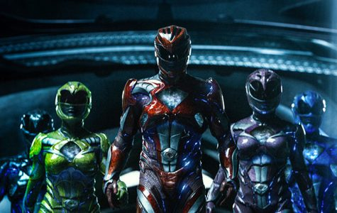 Power Rangers Reboot Kicks Up Childhood Memories