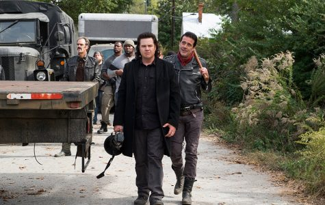"""The Walking Dead:"" Episode 716 ""The First Day of the Rest of Your Life"""