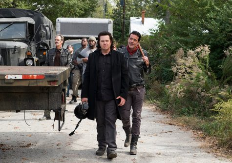 """""""The Walking Dead:"""" Episode 715 """"Something They Need"""""""