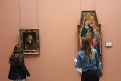 AP Art History Field Trip