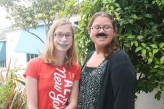 Mustache Day
