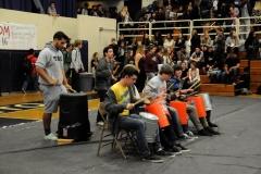 Spring Assembly 2015