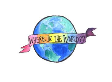 April 15 – 17 in a Global Nutshell