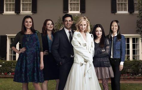 Save Me- NBC's Last Hope