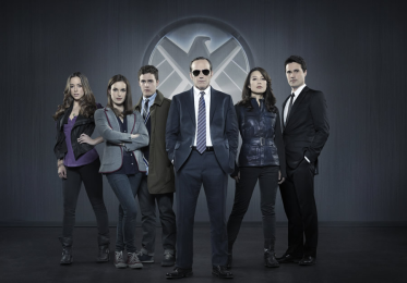 Agents of S.H.I.E.L.D. Preview