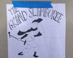 The Grand Slamboree Preview